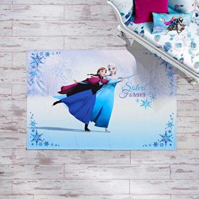 Resim Disney Frozen Halı