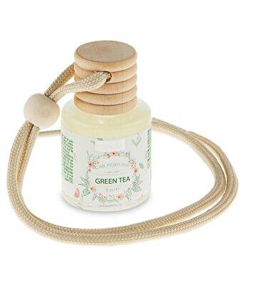 Resim Perlona Powder, Jasmine, Green Tea Oto Kokusu