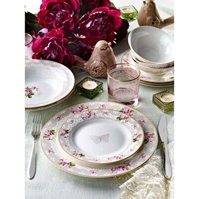 Resim Pierre Cardin Amy 24 Parça Yemek Takımı