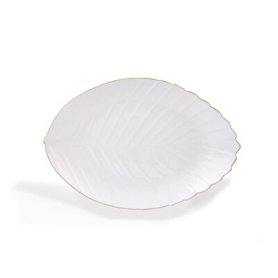Resim  Opal Servis Tabağı