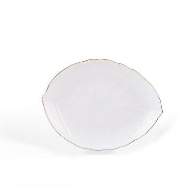 Resim Linens Opal Pasta Tabağı