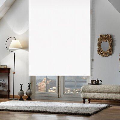 Resim Taç Inova Kendini Temizleyen Polyester Stor Perde/ 120 TL (m²)