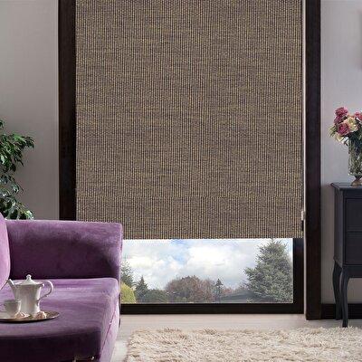 Resim Taç Inova Kendini Temizleyen Bambu Stor Perde / 175TL (m²)