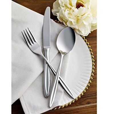 Resim Pierre Cardin Arty Çatal Bıçak Kaşık Seti