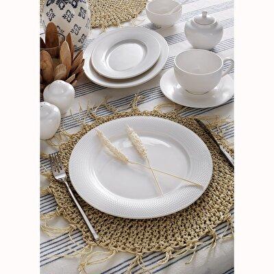 Resim Pierre Cardin Diamond 35 Parça Kahvaltı Takımı