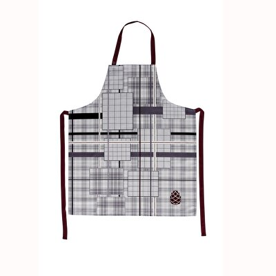 Resim Taç Boutique Roby Mutfak Önlüğü