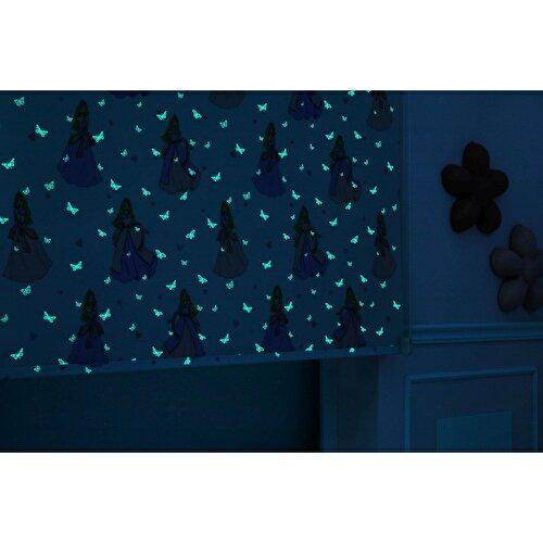 Resim Taç  Prenses Glow Stor / 133TL (m²)