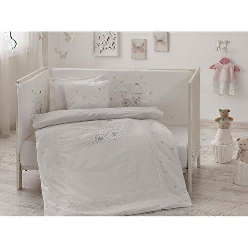 Resim Taç Happy Baby Bebek Uyku Seti