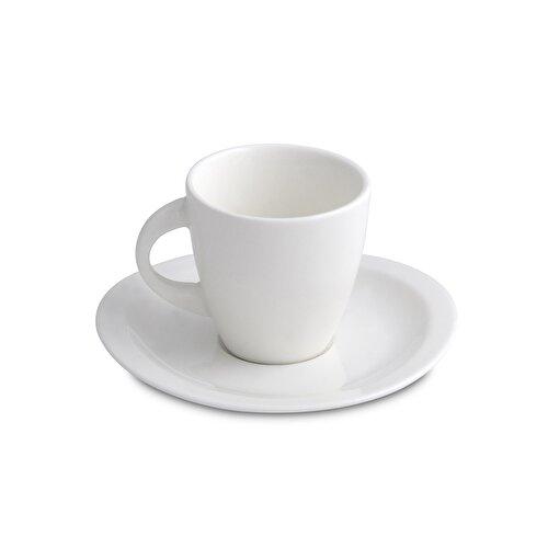 Resim Bianca Luna Bonaire 6'lı Kahve Fincan Takımı