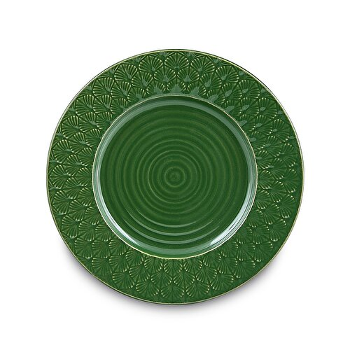 Resim  Greens Servis Tabağı