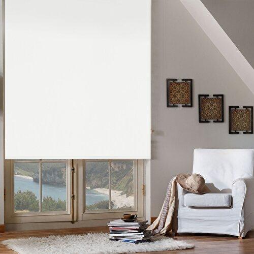 Resim Taç Inova Kendini Temizleyen Blackout Stor Perde / 165 TL (m²)