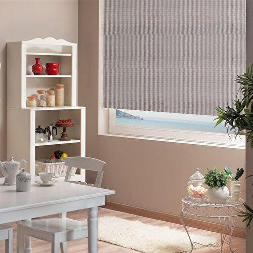 Resim Taç Inova Kendini Temizleyen Tül Stor Perde/ 150TL (m²)