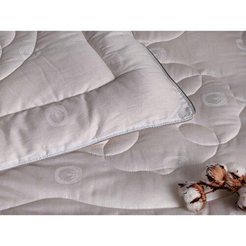 Resim  Cotton Tek Kişilik Pamuk Yorgan