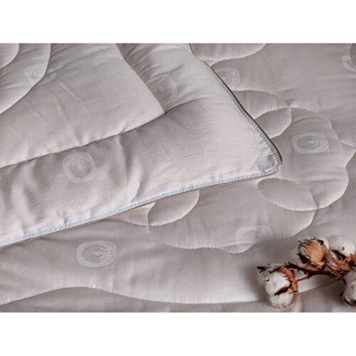 Resim  Cotton King Size Pamuk Yorgan