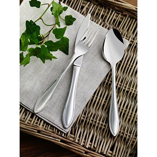 Resim Pierre Cardin Baronet Çatal Bıçak Seti