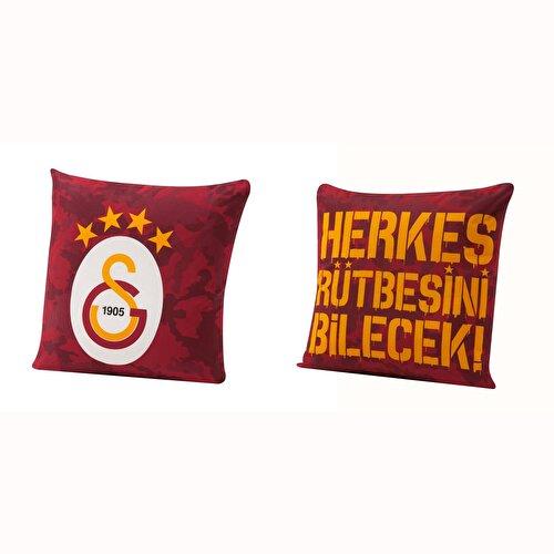 Resim Galatasaray Rütbe Kırlent