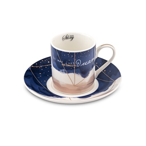 Resim Space Kahve Fincanı