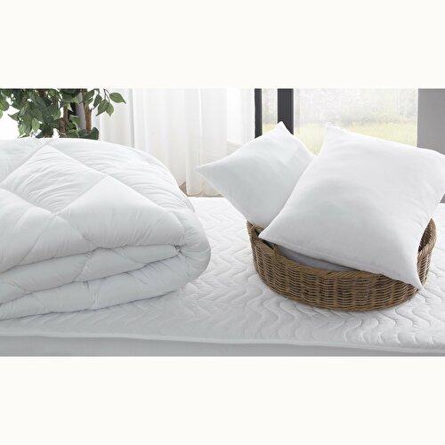 Resim Comfort Çift Kişilik Yorgan ve Yastık Seti