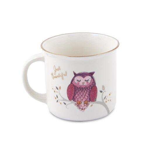 Resim Owl Kupa