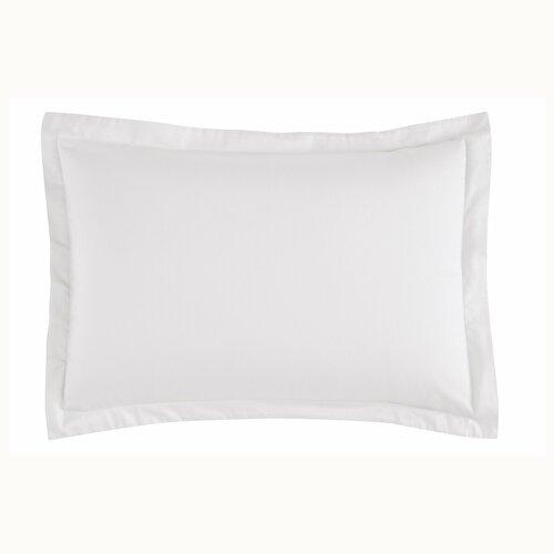 Resim Saten Basic Mix&Match Volanlı Yastık Kılıfı Seti