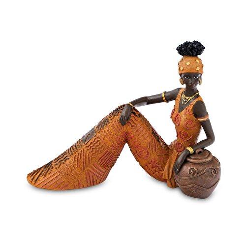 Resim African Biblo