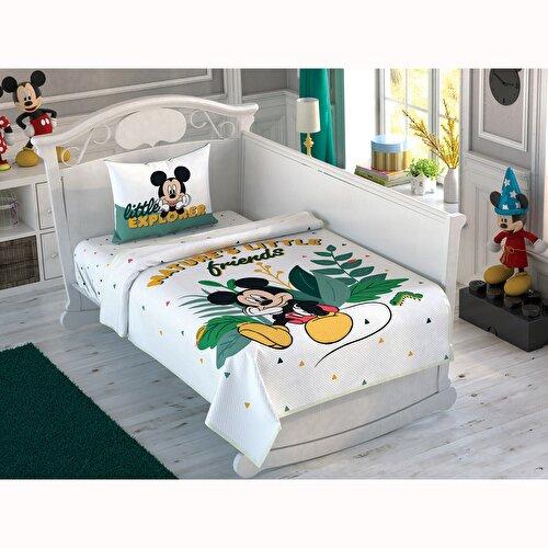 Resim Taç Disney Mickey Explorer Baby Bebek Pike Takımı