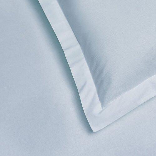 Resim Taç Basic Volanlı Yastık Kılıfı