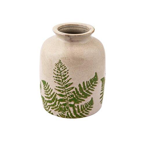 Resim Leaf Vazo