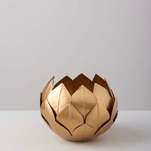 Resim Lotus Mumluk