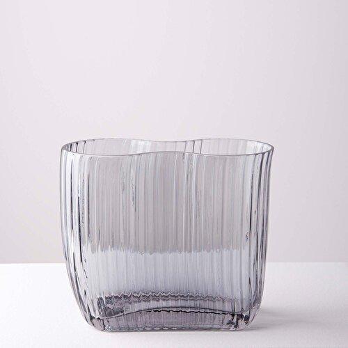 Resim Spiral Vazo