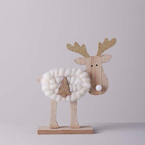 Resim Deer Dekor