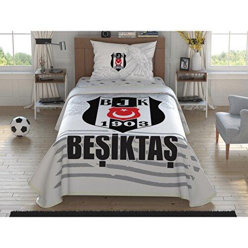 Resim Beşiktaş Kartal Logo Lisanslı Pike Takımı