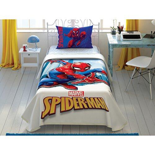 Resim Spiderman Jump Lisanslı Pike Takımı