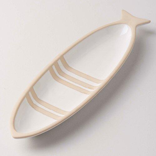 Resim Goldfish Sunum Tabağı