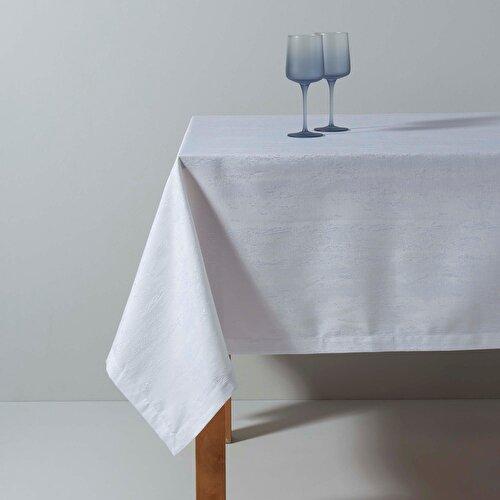 Resim Garnet Masa Örtüsü