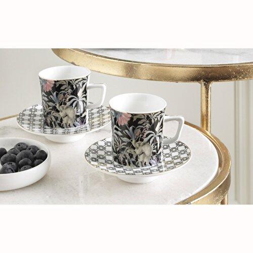 Resim Pierre Cardin Jungle Kahve Fincanı