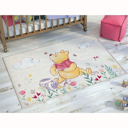 Resim Disney Winnie The Pooh Baby Halı