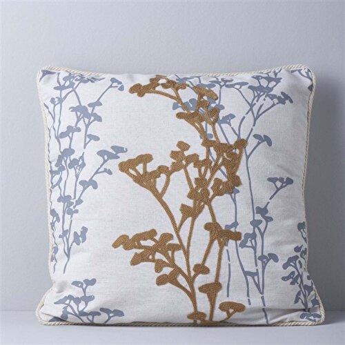Resim Linens  Bliss Dekoratif Yastık Kılıfı