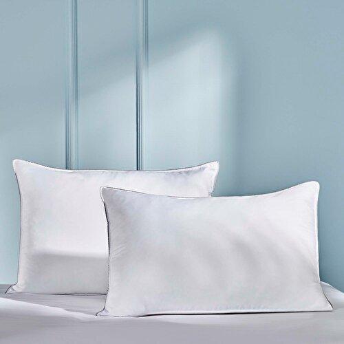 Resim Comfy Boncuk Elyaf Yastık