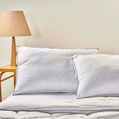 Resim Luxury Bambu Yastık