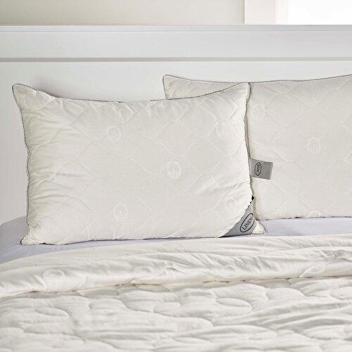 Resim Fluffy Pamuk Yastık