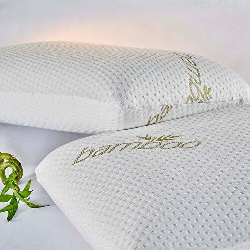 Resim Aırsoft Bambu Vısco Yastık